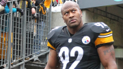 James Harrison has no use for your participation awards. (USATSI) CBS Sports